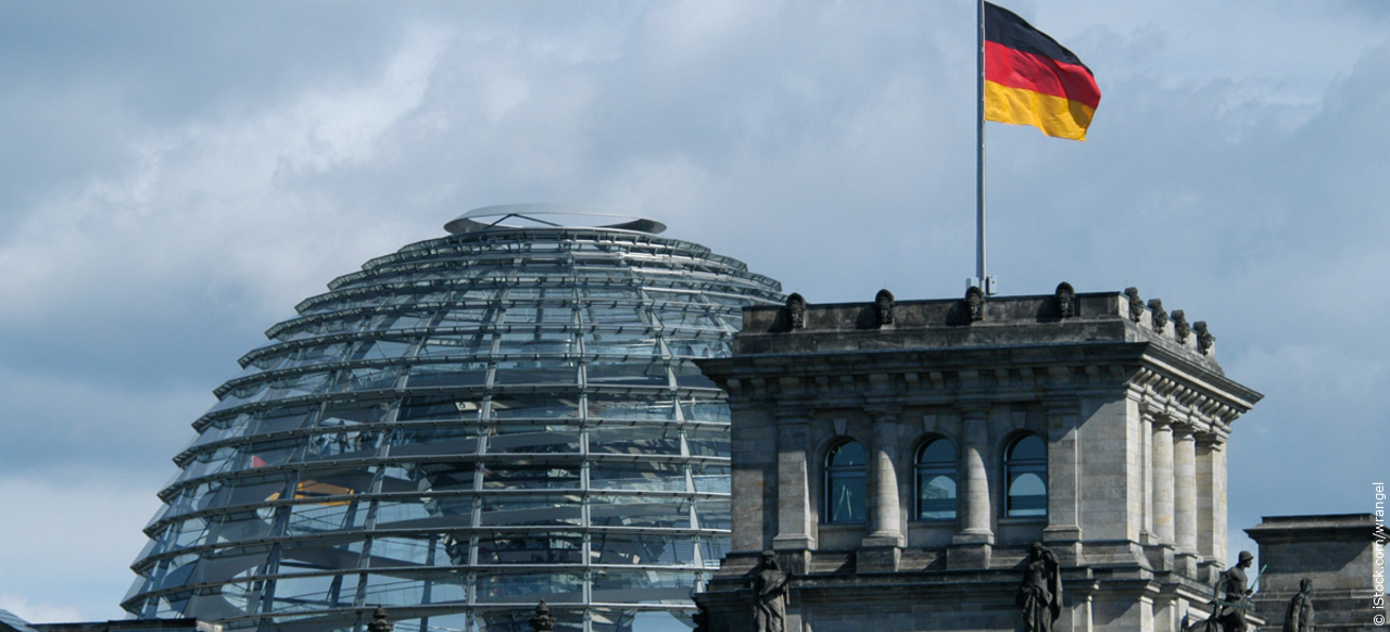 德國將透過氣候行動法落實2030溫室氣體減量目標